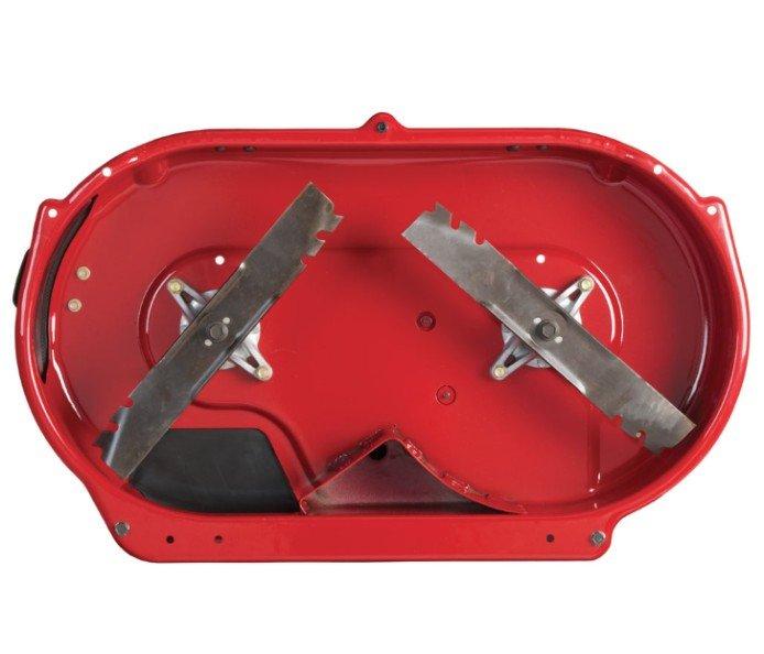 76cm 2 Messer Schneidwerk