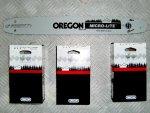 Zubehör: Oregon - Top - Angebot Schneidgarnituren für Husqvarna Motorsägen