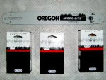 Zubehör: Oregon - Top - Angebot Schneidgarnituren für Stihl Motorsägen
