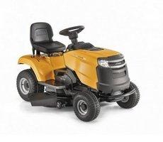 Rasentraktoren: CastelGarden - XLHT 270 4WD