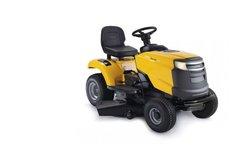 Rasentraktoren: Stiga - Estate Pro 9102 XWS
