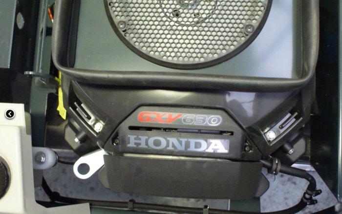 Honda 2 Zylinder Motor GXV 630 688 ccm 20,8 PS/15,5 KW