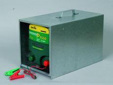 Akkugeräte: Patura - P4500 Weidezaungerät 12V + 230V