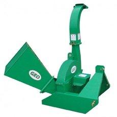 Angebote  Gartenhäcksler: GEO - Traktor Anbauhäcksler ECO 16 - robust und beispielhaft preiswert  (Aktionsangebot!)