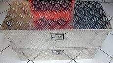 Angebote Zubehör: Alutransportbox  - Transportbox -Werkzeugkiste aus Aluminium (Aktionsangebot!)