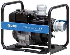 Frisch- und Schmutzwasserpumpen: SDMO - XC 2.34 H