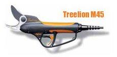 Mieten  Schneidwerkzeuge: Pellenc - Treelion M45 mit Adapter (mieten)