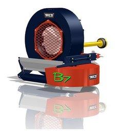 Laubbläser & -sauger: Trilo - Trilo B7 Laubbläser