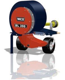 Laubbläser & -sauger: Trilo - Trilo BL400 Laubbläser