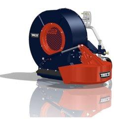 Kommunaltechnik: Trilo - Trilo BL740 Laubbläser