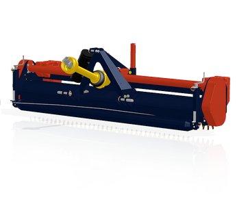 Kommunaltechnik:                     Trilo - Trilo VCU 240 Vertikutiereinheit