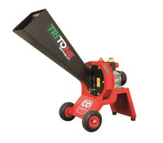 Mieten Gartenhäcksler: Greenbase - Tritone Sprint Gartenhäcksler 230V (mieten)