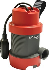 Tauchpumpen: 						Tallas - Twin IT 300