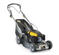 Benzinrasenmäher: Stiga - Twinclip 50 S