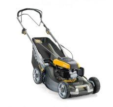 Benzinrasenmäher: Stiga - Twinclip 50 S H