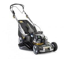 Benzinrasenmäher: Stiga - Twinclip 55 SEQB