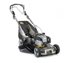 Benzinrasenmäher: Stiga - Twinclip 55 SEVQ B