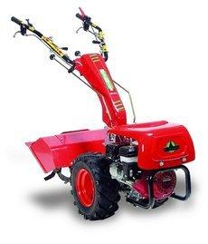Einachsschlepper: Irus - KM 310 9,7 kW B&S (Grundmaschine)