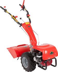 Einachsschlepper: Agria - 5900 Bison E-Start (Grundmaschine ohne Anbaugeräte)