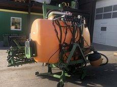 Gebrauchte Pflanzenschutzspritzen: Amazone - UF1200 Pflanzenschutzspritze (gebraucht)