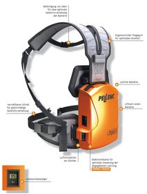 Top-Handle-Sägen: 								Stihl - MS 201 C-M Carving