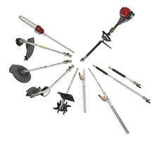 Kombigeräte: Stihl - KM 130 R (Grundmaschine ohne Anbaugeräte)