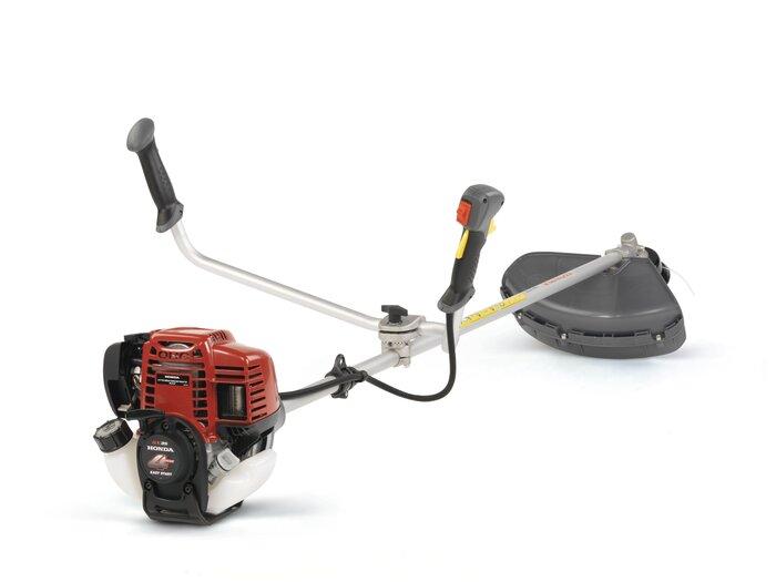 Motorsensen:                     Honda - UMK 435 UE ET