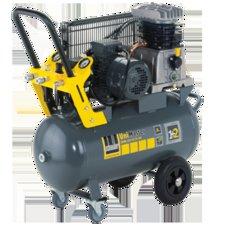 Kolbenkompressoren: Schneider  - UNM 410-10-50 DX