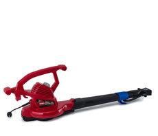 Kombigeräte: Scheppach - Laubsauger und -bläser LBH2600P