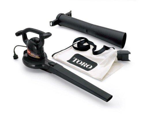 Gebrauchte                                          Laubbläser & -sauger:                     Toro - Ultra Blower VAC 350 (gebraucht)