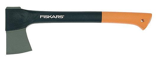 Universaläxte:                     Fiskars - Universalaxt 1000