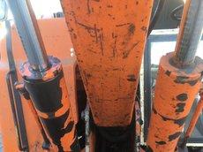 Gebrauchte  Abbruchtechnik: Unkauf - Unkauf KMB110 Mobilbagger (gebraucht)