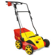 Mieten  Vertikutierer: Vertikutierer mit Benzin-Motor - Vertikutierer mit Benzin-Motor (mieten)