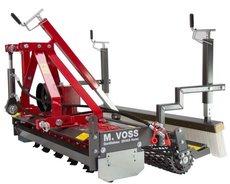 Bodenbearbeitungstechnik: VOSS - VOSS - KREISELEGGE