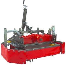 Bodenbearbeitungsmaschinen: VOSS - VOSS - WILDKRAUTPUTZER für den Anbau am Einachser