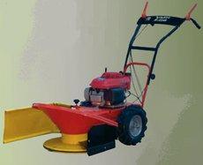 Kreiselmäher: Vort - VV KM 560 H