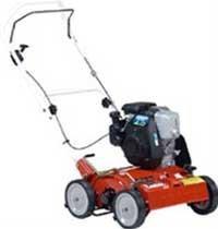 Mieten Vertikutierer: Tielbürger - Vertikutierer tv410 Honda GC135 (mieten)
