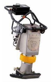 Mieten Stampfer: JCB - Vibromax VMR 60 (mieten)