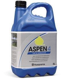 Kraftstoffe: ASPEN - Viertakt-Benzin 5 Liter