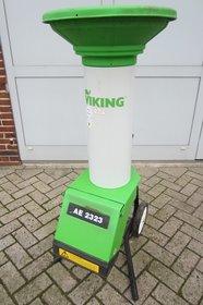 Gebrauchte  Gartenhäcksler: Viking - Viking Gartenhäcksler AE2323 (gebraucht)