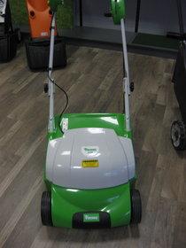 Gebrauchte Rasenpflege: Viking - Viking Vertikutierer LE540 (gebraucht)