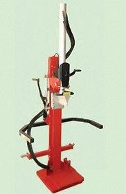 Holzspalter:                             Unterreiner - Vogesenblitz Holzspalter FB 500/1 Z