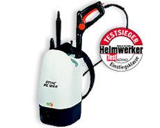 Kaltwasser-Hochdruckreiniger: Nilfisk - SC UNO 4M-140/620 PS
