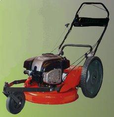 Mulchrasenmäher: AS-Motor - AS 510 ProClip 2in1 2T ES A