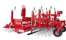 Bodenbearbeitungsmaschinen: VOSS - VOSS - KREISELEGGE für Einachser