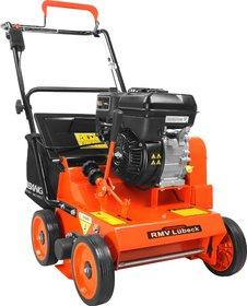 Gebrauchte  Rasenpflege: Weibang - WB 384 PRO Vertikutierer - Demo-Neugerät (gebraucht)
