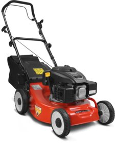 Benzinrasenmäher: Mulchmaster - PM 46 A ABS Vario