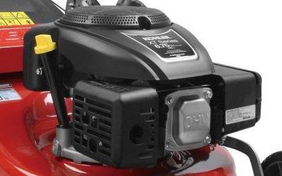 Der Kohler XT 675 OHV Motor garantiert exzellenten, zuverlässigen Leichtstart, perfekte Laufkultur, geringen Verbrauch und solide Leistung ****