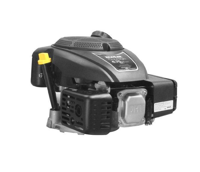 Kohler OHV XT 675 Hochleistungs-Profi-Motor - ProfiTabel durch und durch ****