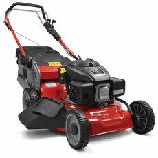 Gebrauchte  Rasenmäher: Motec - Motec HG 50 Honda 5,44 PS einziger Kombi Profi-Rasenmäher / Wiesenmäher seiner Art  (gebraucht)
